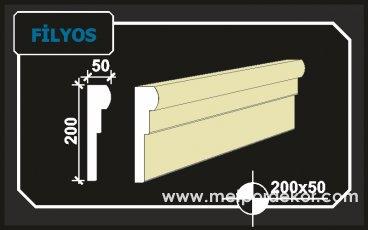 Filyos Kat Silmesi DWG-DXF Modelleri